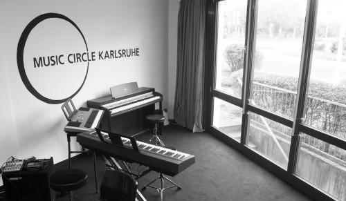 Music Cicle Karlsruhe