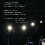 Schulkonzerte 2017