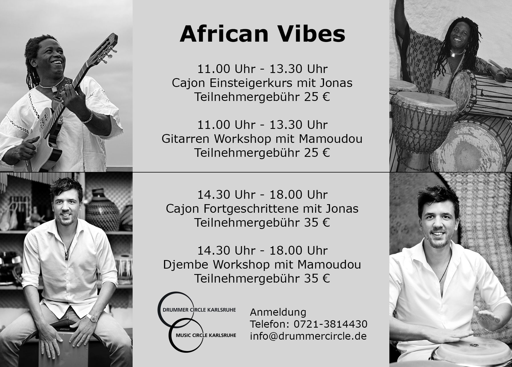 African Vibes - Seite 2